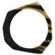 Natural HORN Ellington Bracelet