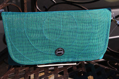 Recycled Fish Netting ECHO Pouch