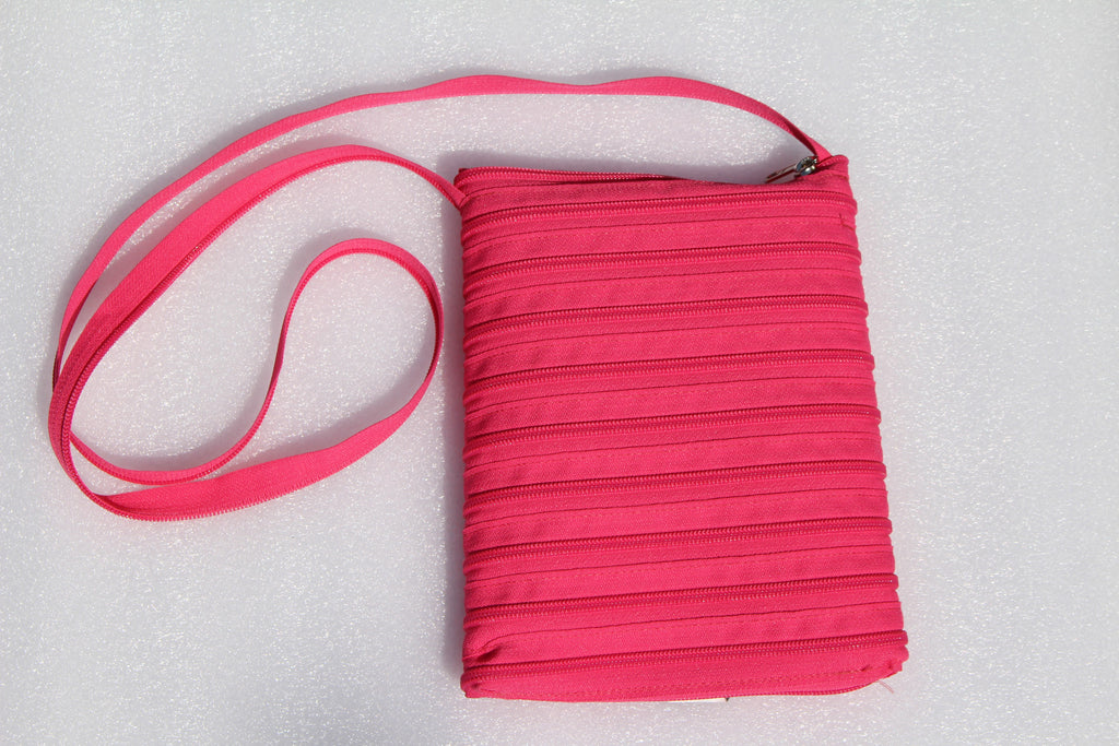 Zipper LUPE BAG