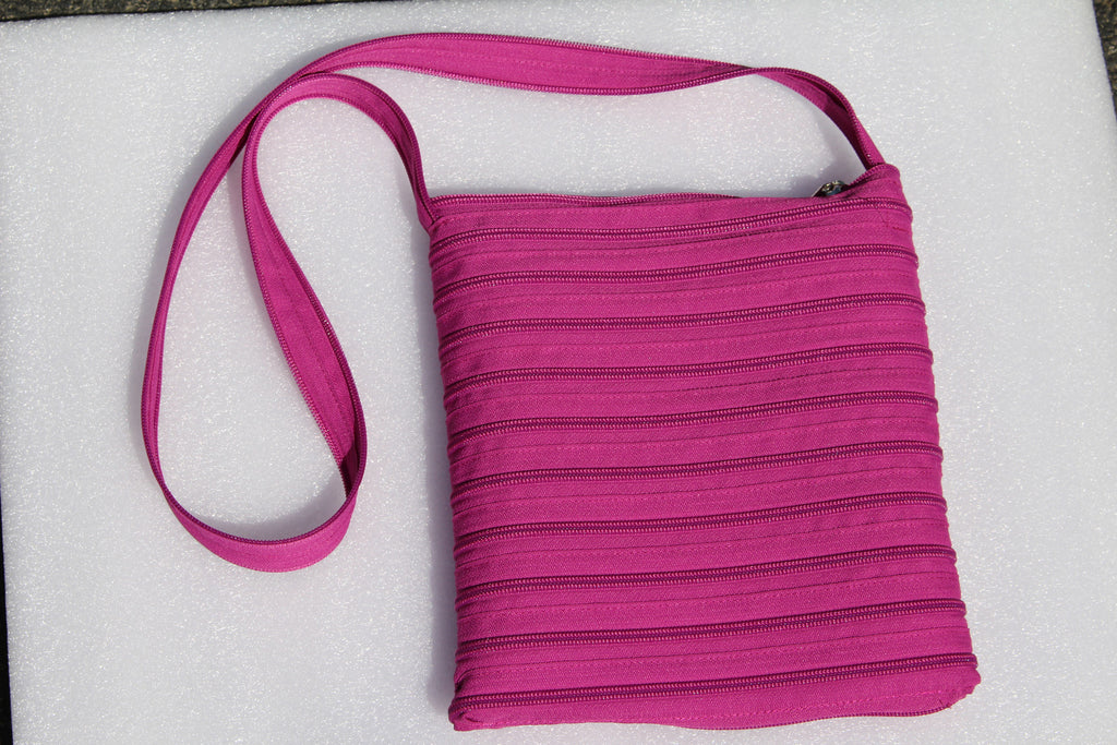 Zipper SMALL TOTE