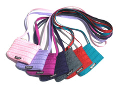 Zipper PRINCESS PURSE