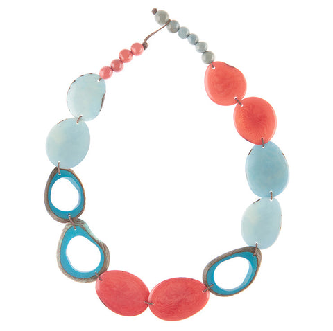 Ventana Necklace