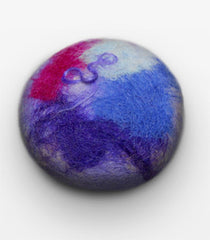 Handmade Felted Soap