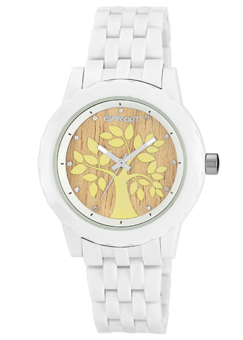 Eco friendly TREE OF LIFE Watch