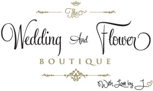 The Wedding and Flower Boutique