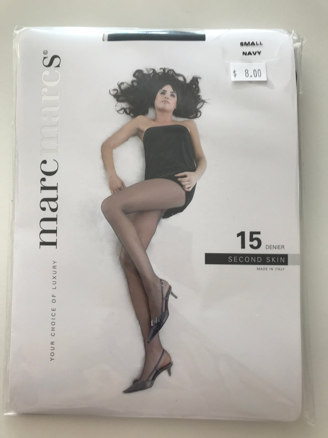 Marc Pantyhose/S/Navy
