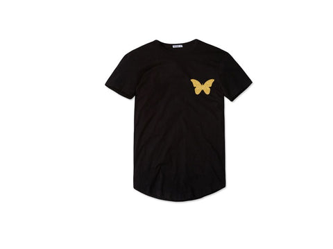 Rosie G x Children's Hospital LA (Butterfly Tee) #MMM