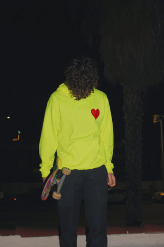 Neon Love is... Sweatshirt