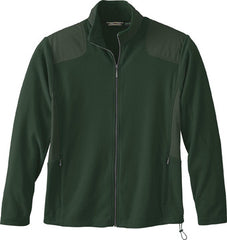 Full Zip Eco Fleece Jacket