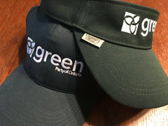 GPO Recycled Cap