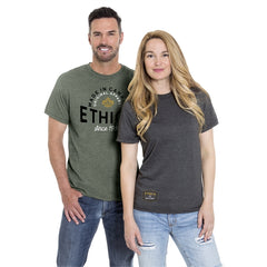 Custom GPO Organic Cotton T-shirts