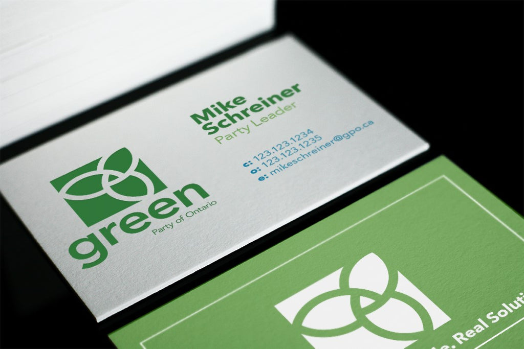 GPO Business Cards