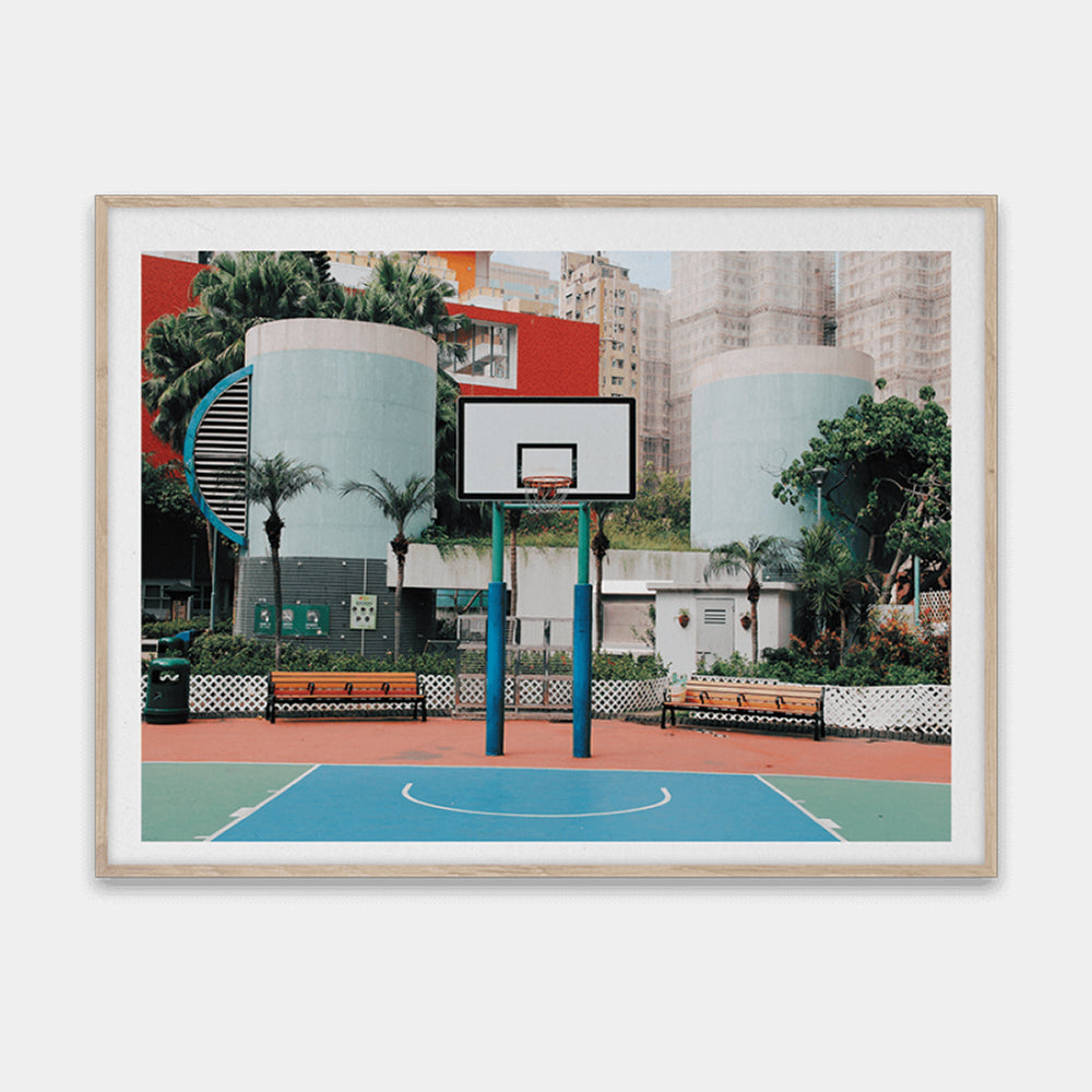 Cities of Basketball 04