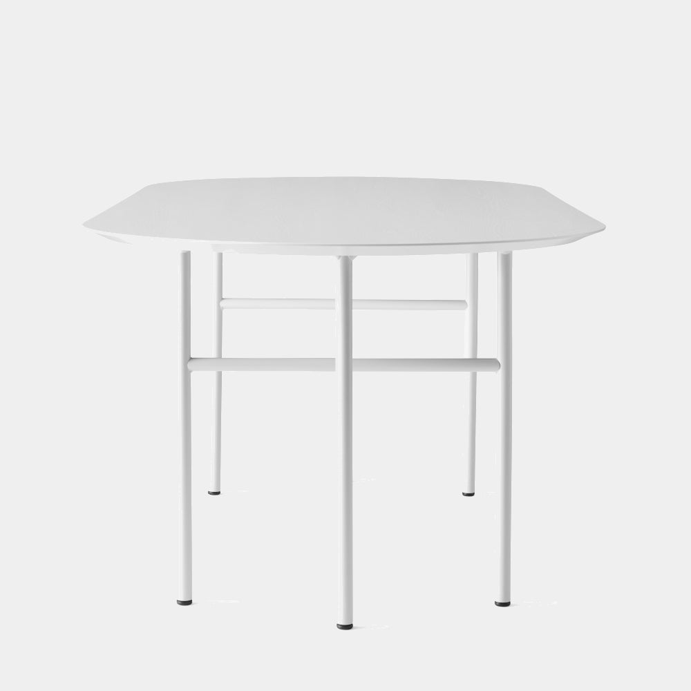 Snaregade Table, Oval