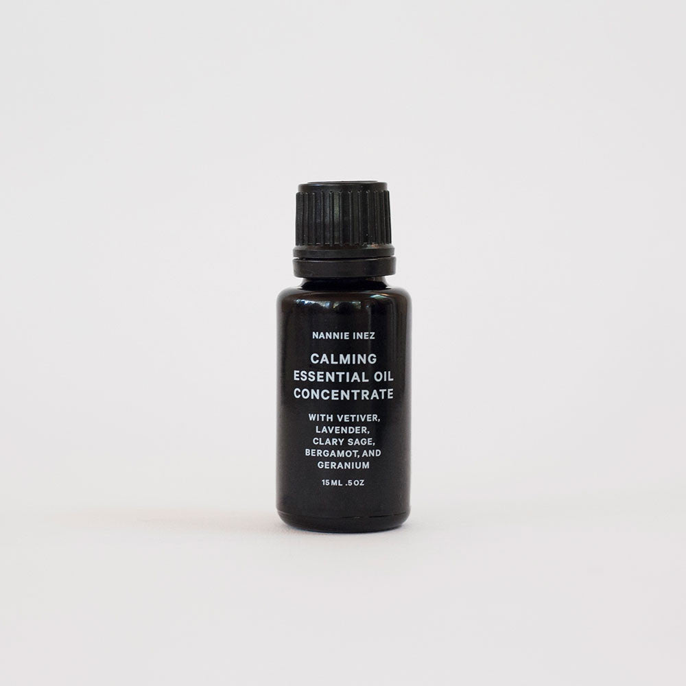 Calming Essential Oil Concentrate