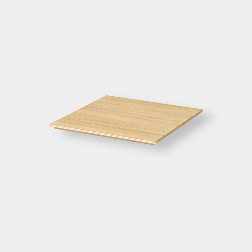 Wood Tray for Planter Box