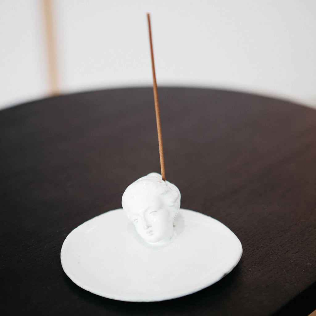 Antoinette Incense Holder