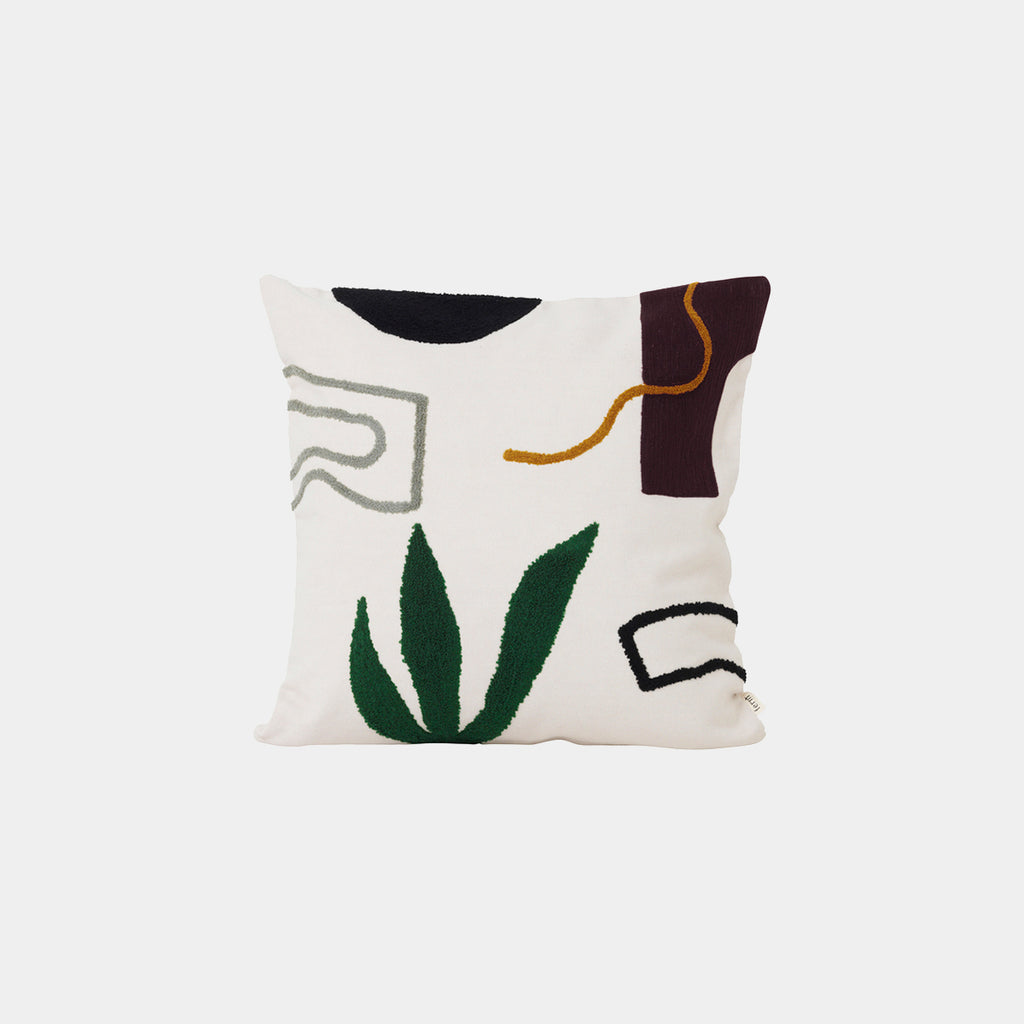 Mirage Cushion, Cacti