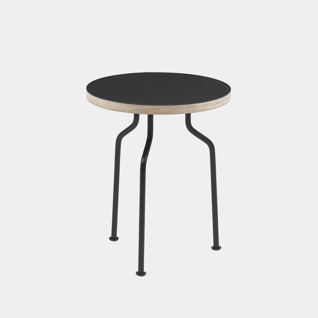 Modern Line Side Table
