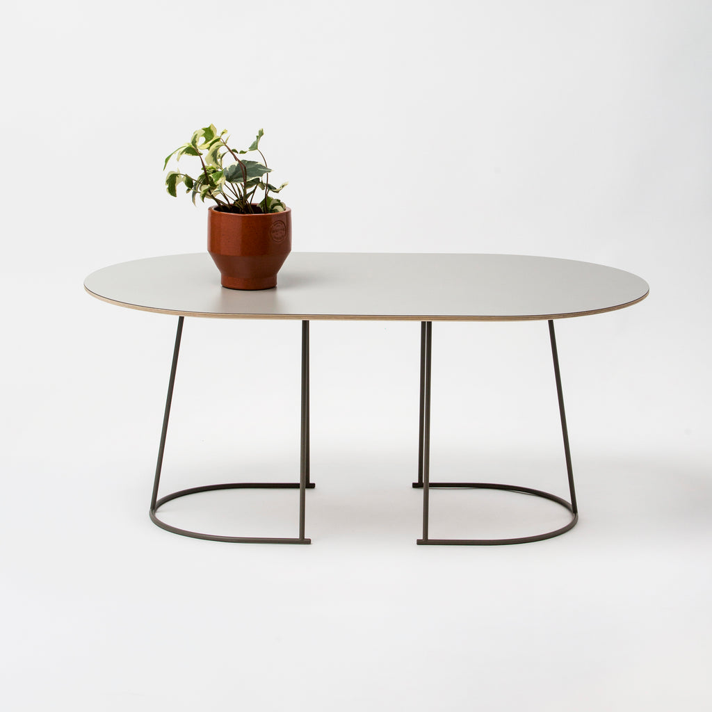 Airy Coffee Table, Medium