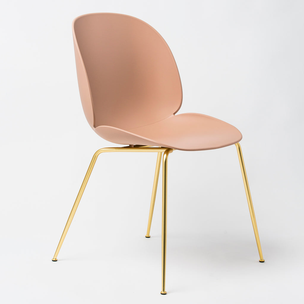 Beetle Dining Chair, unupholstered