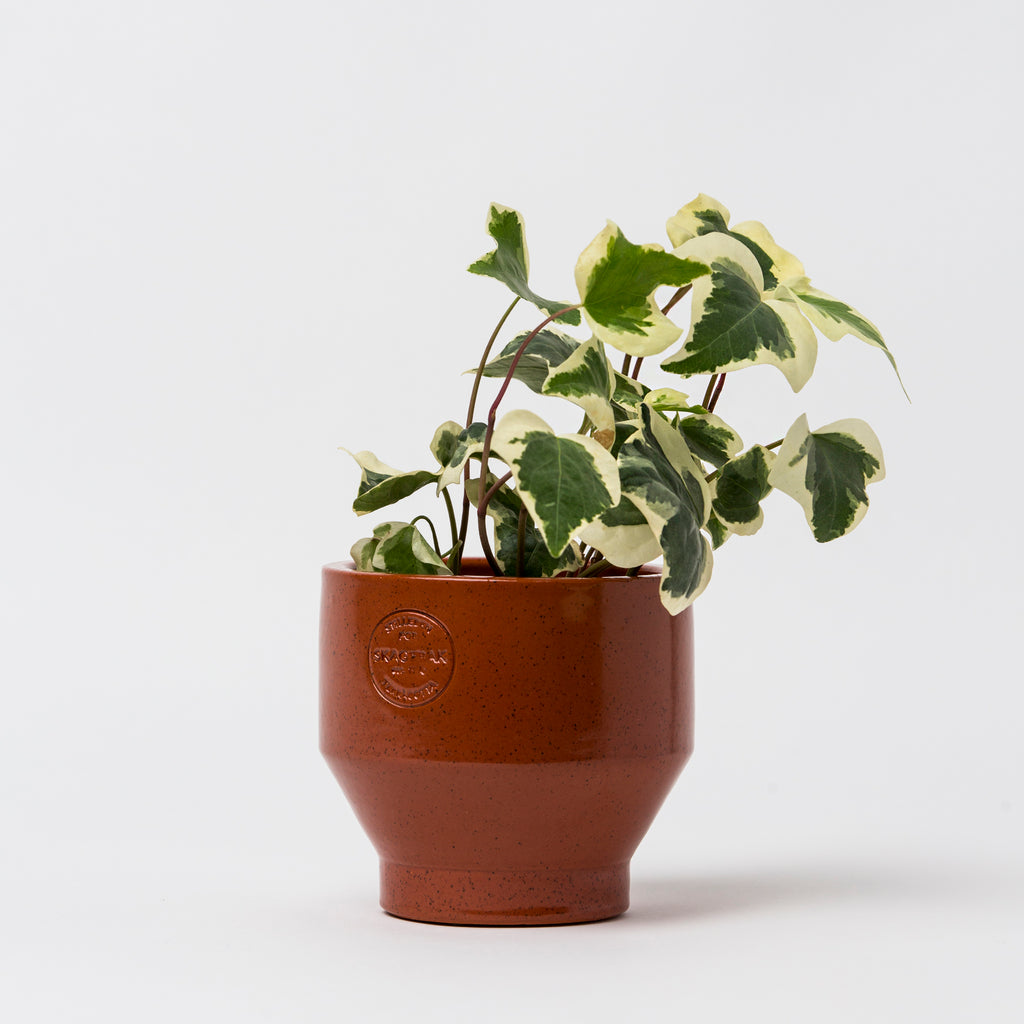 Edge Pot, outdoor