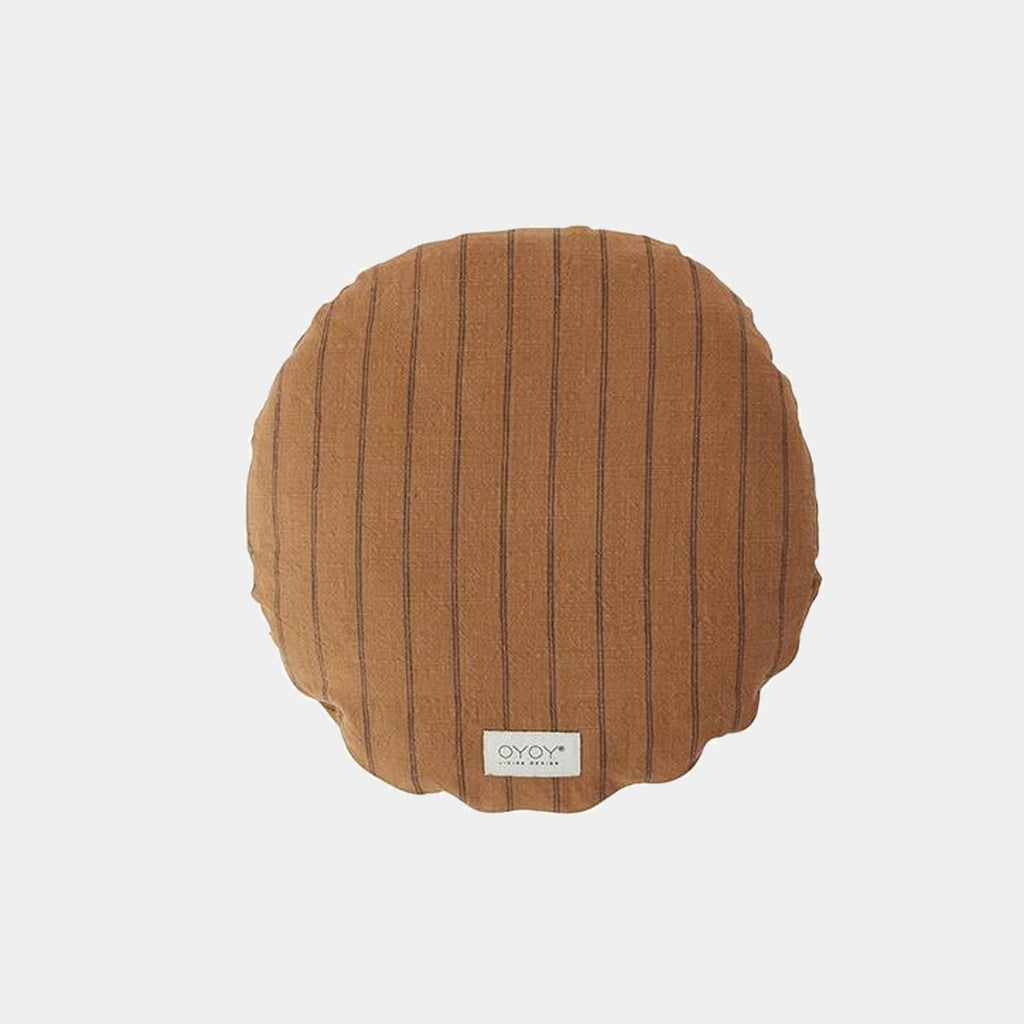 Kyoto Cushion, round