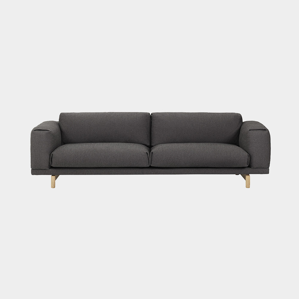 Rest Sofa, 3 Seater
