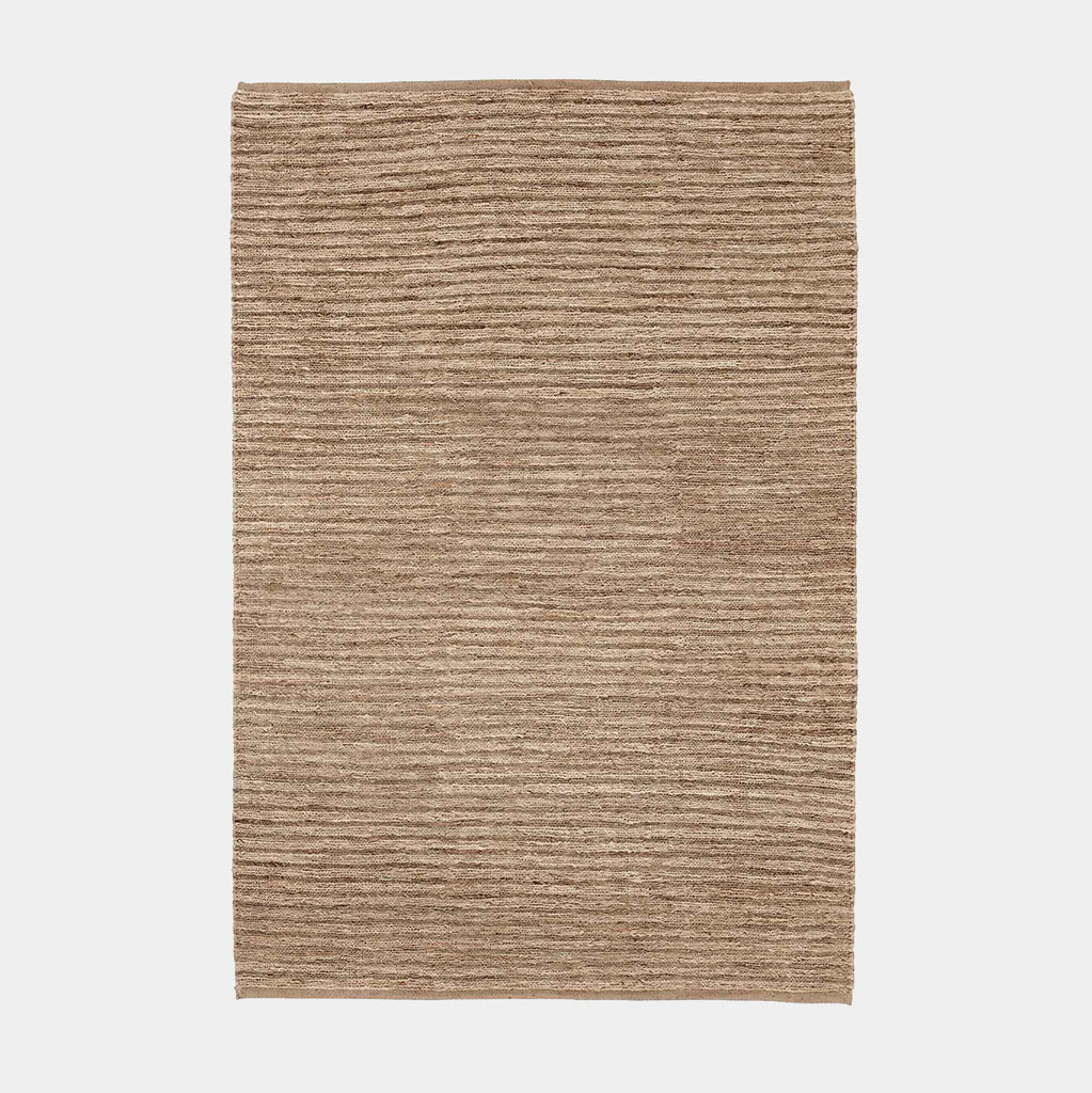 River Echo Stripe Rug