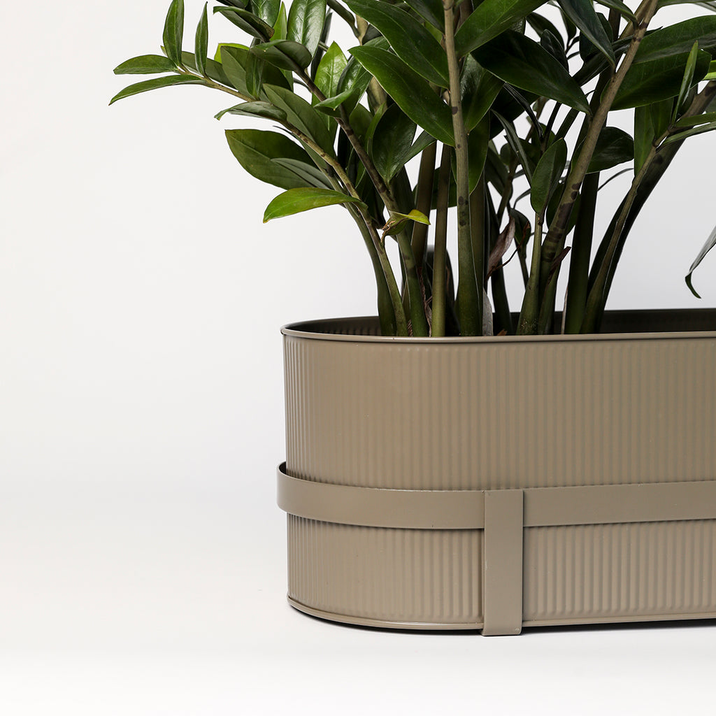 Bau Balcony Planter Box