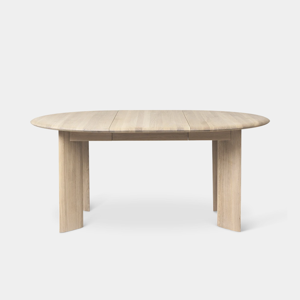 Bevel Table, Extendable