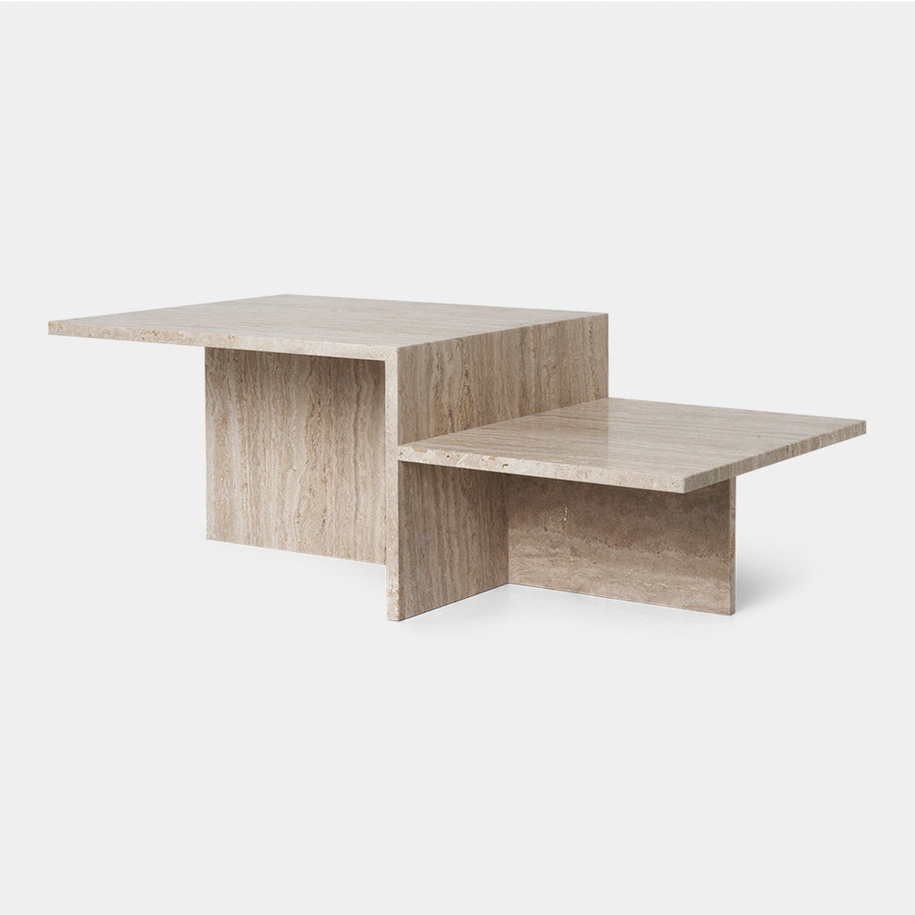 Distinct Coffee Table