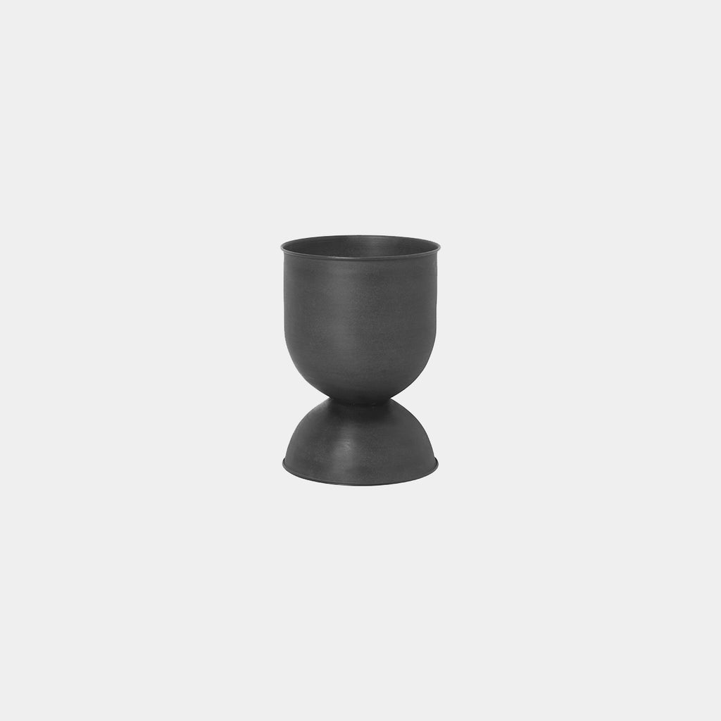 Hourglass Pot, small