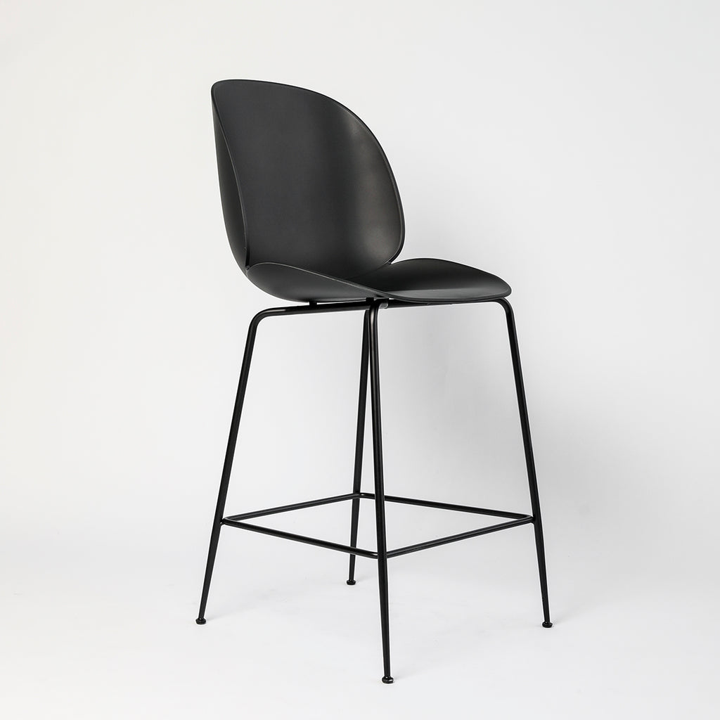 Beetle Chair Stool, unupholstered