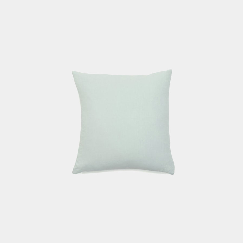 Simple Linen Pillow, 18x18