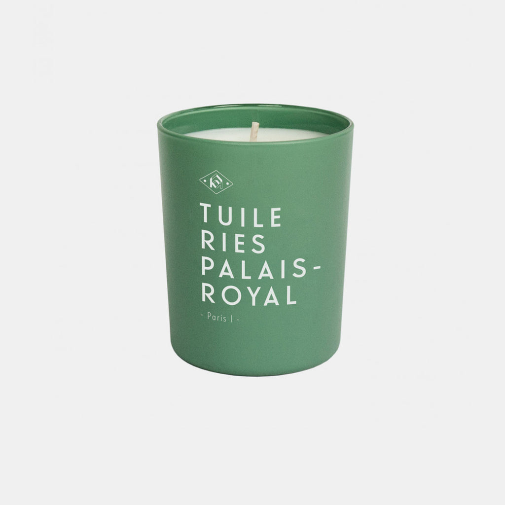 Tuileries Palais-Royal Candle