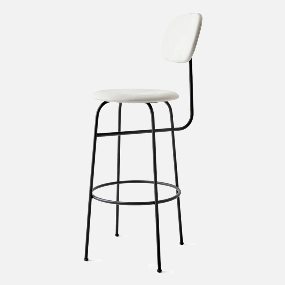 Afteroom Plus Bar Chair, upholstered