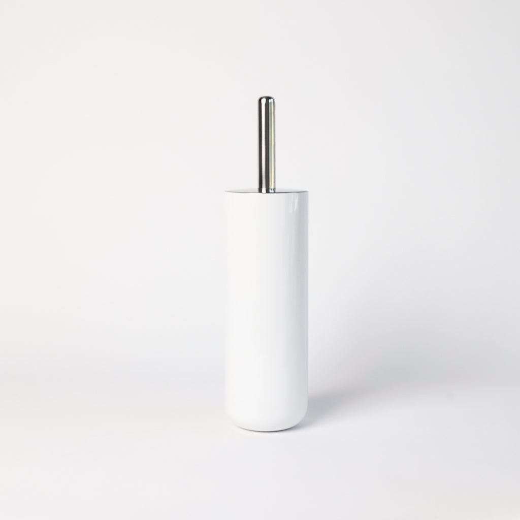 Bath Toilet Brush Holder