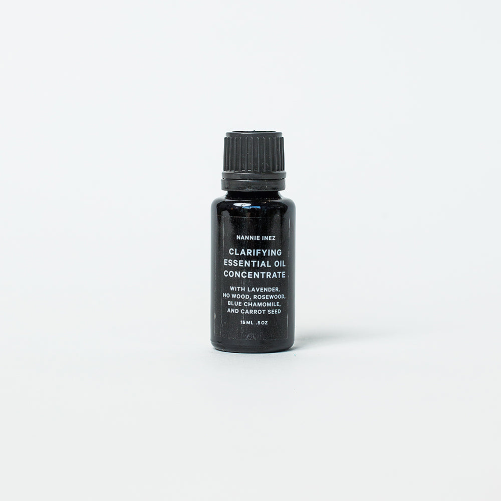 Clarifying Essential Oil Concentrate