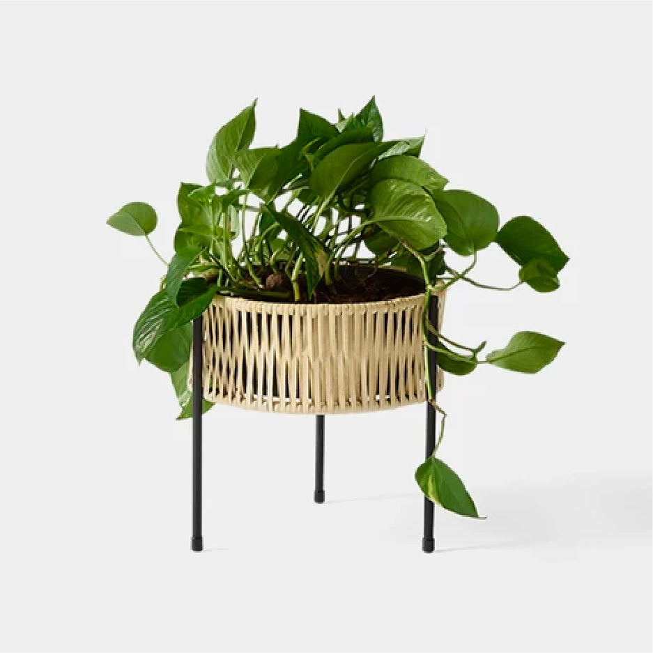ferm living bau pot nannie inez
