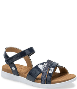 Sperry Girl's Leeway Navy