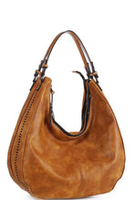 Load image into Gallery viewer, La Plaza - Designer Hobo Bag
