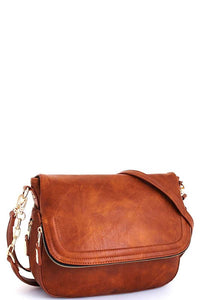 Smooth Leather Purse
