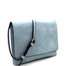 Load image into Gallery viewer, Suede Purse