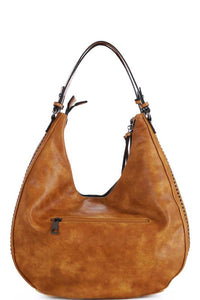 La Plaza - Designer Hobo Bag
