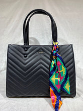 Load image into Gallery viewer, Purse Plus -Purse with scarf
