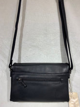 Load image into Gallery viewer, Purse Plus - Crossbody Vegan Shoulder Strap