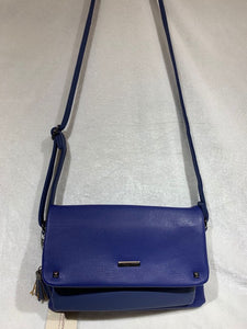 Purse Plus - Crossbody Vegan Shoulder Strap
