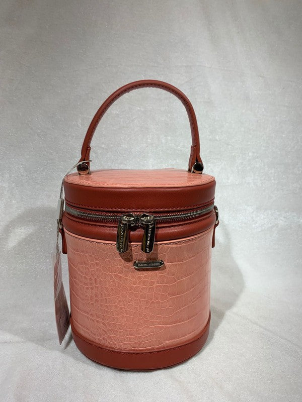 Purse Plus - Smoot PU Leather Soft Inside Lining