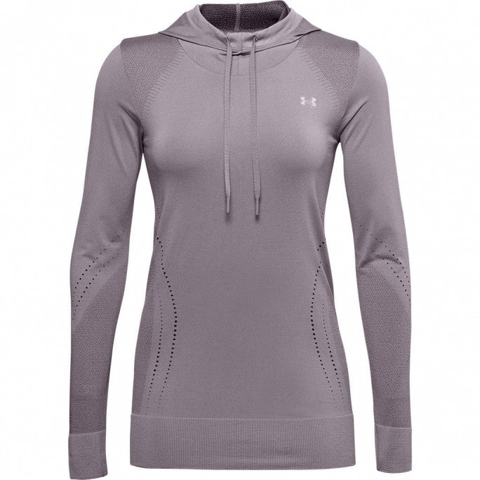 Under Amour - UA Seamless Hoodie